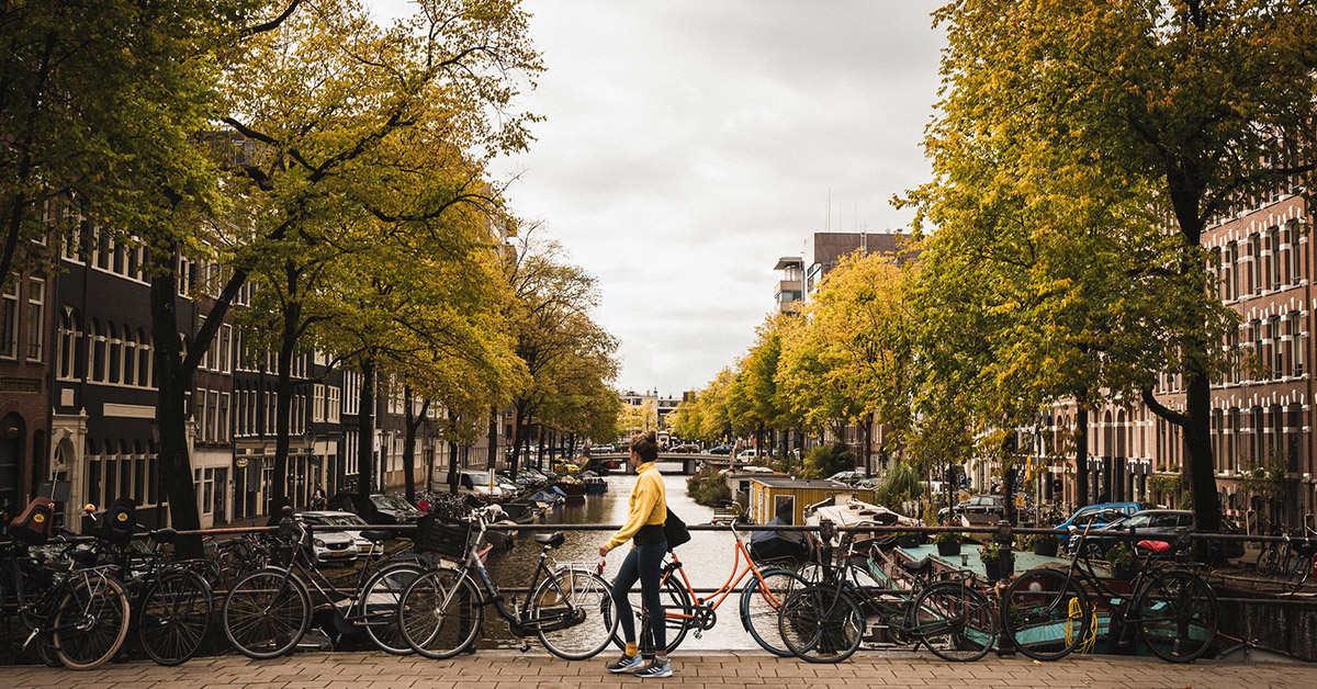 Intensive Dutch in Amsterdam