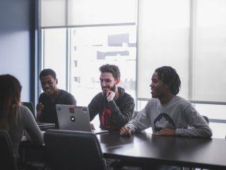 Online MBA: Job