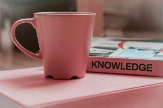 Online MBA: Knowledge