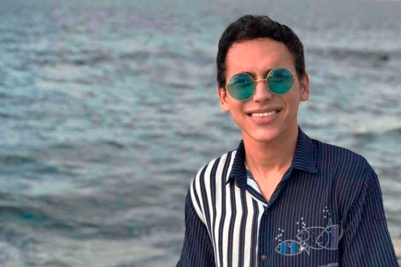 Nour Hatem Mohamed