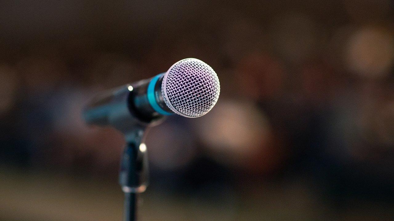 Public Speaking (Acting) Course