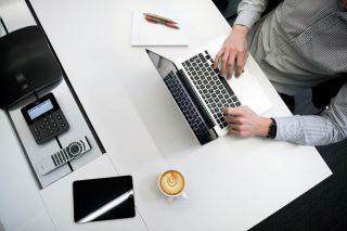 Online MBA: Skills